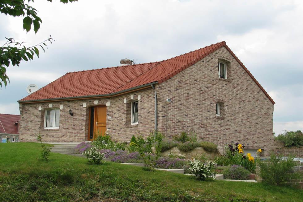 Galerie De Nos Maisons Traditionnelles  Arras